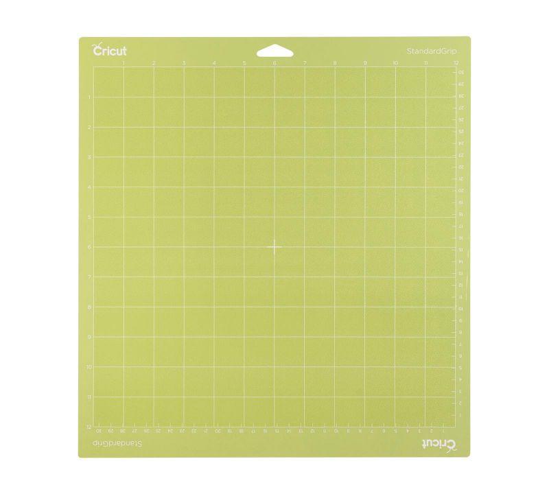 Tapis de découpe Cricut Standard grip 30x30cm