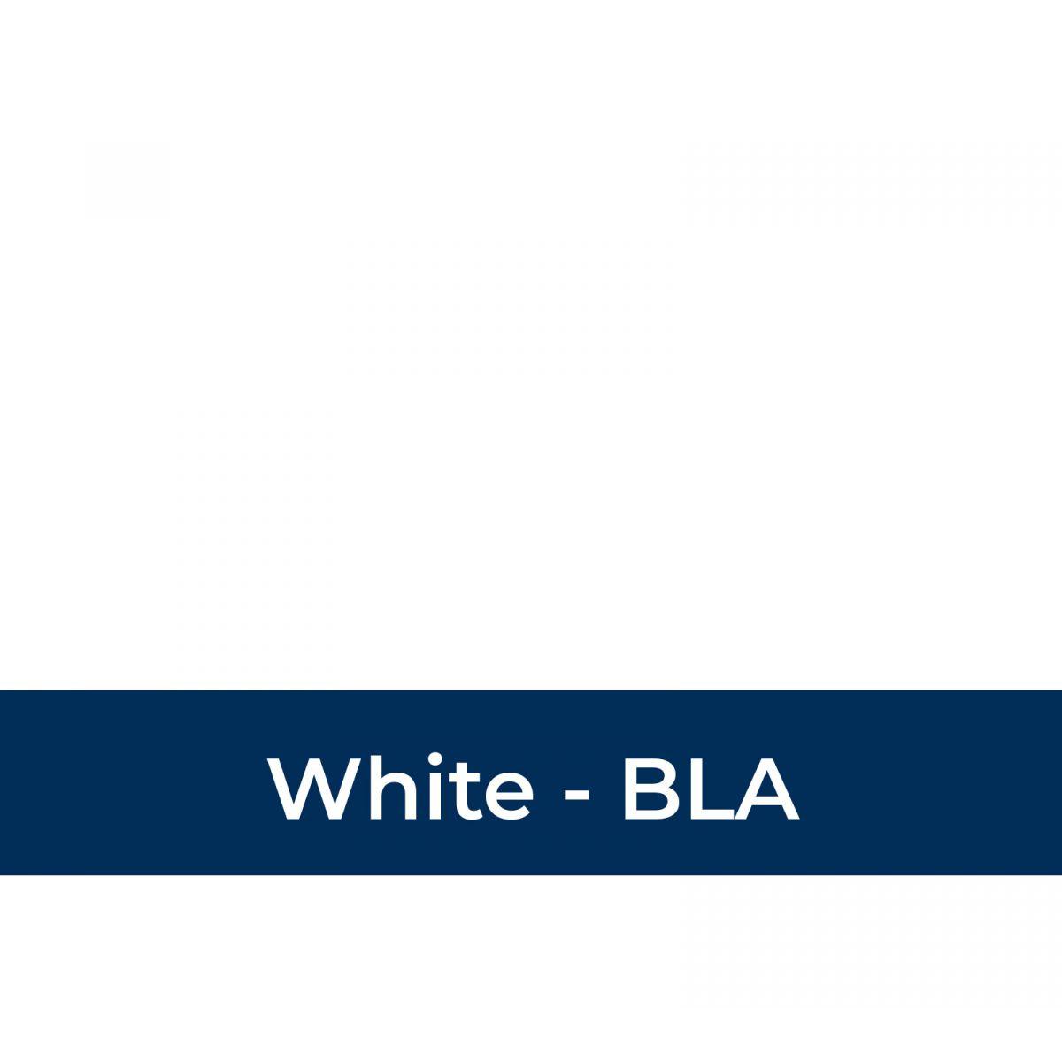 Basicflex White BLA