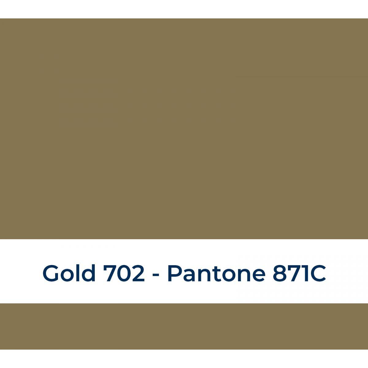Hotmark Sir Gold 702