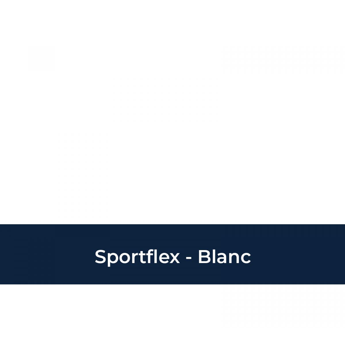 Sportflex blanc
